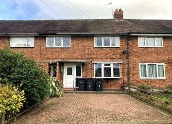3 bed terraced house for sale in Berrandale Road, Hodge Hill, Birmingham B36