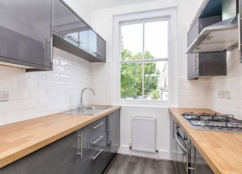 Thumbnail 1 bedroom end terrace house for sale in Clifden Road, London