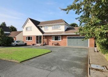 Thumbnail 4 bed detached house for sale in Coburn Drive, Ramsey, Isle Of Man