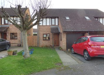Thumbnail 3 bed property to rent in Woodhall Rise, Werrington, Peterborough