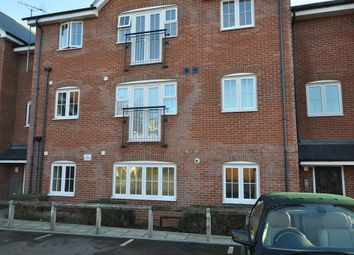 Thumbnail 1 bed flat to rent in Crabtrees, Saffron Walden