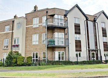 Thumbnail 2 bedroom flat for sale in New Hall Lane, Great Cambourne, Cambridge