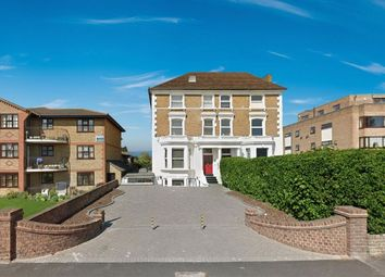 Thumbnail 2 bed flat for sale in Crook Log, Bexleyheath