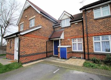 Thumbnail 2 bedroom terraced house for sale in Cheshire Close, Walthamstow, London