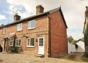 Thumbnail 2 bed cottage for sale in 4 Wheatsheaf Cottages, The Green, Culworth
