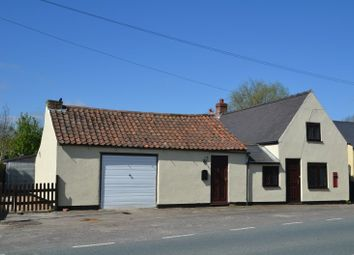 Thumbnail 2 bed cottage for sale in Main Road, Louth