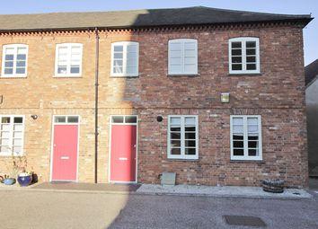 Thumbnail 2 bed terraced house for sale in The Malt House, Newark, Nottinghamshire