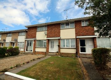 Thumbnail 2 bedroom terraced house for sale in Redwood Road, Poole