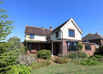 Thumbnail 5 bed detached house for sale in High Street, Wootton