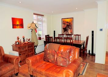 Thumbnail 3 bedroom flat to rent in Cherry Court, Acorn Walk, Rotherhithe, London