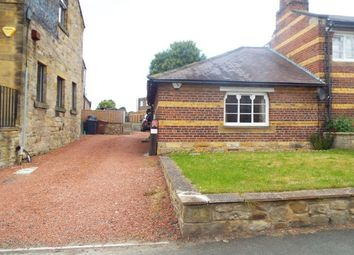 Thumbnail 1 bed cottage to rent in West Road, Ponteland, Newcastle Upon Tyne