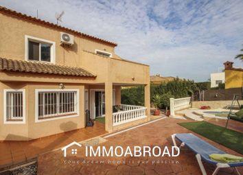 Thumbnail 4 bed villa for sale in Lp, Alicante, Spain