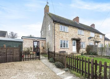 Thumbnail 3 bed semi-detached house for sale in Fifield, Chipping Norton