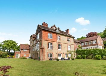 Thumbnail 2 bed flat for sale in Fernden Lane, Haslemere, Surrey