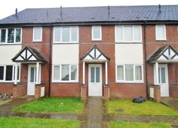 Thumbnail 3 bedroom terraced house to rent in Haywards Close, Erdington, Birmingham