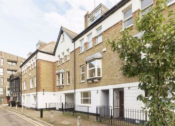 Thumbnail 3 bed terraced house for sale in Boundary Street, London
