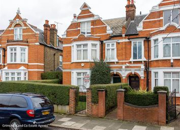Thumbnail 5 bed property for sale in Birch Grove, West Acton/Ealing Common Borders, London