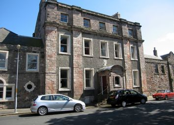 Thumbnail 6 bed town house for sale in Palace Green, Berwick-Upon-Tweed, Northumberland