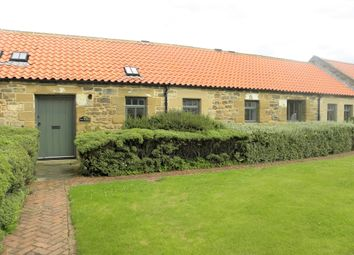 Thumbnail 3 bed barn conversion to rent in Look Out Farm, The Avenue, Seaton Sluice, Tyne & Wear