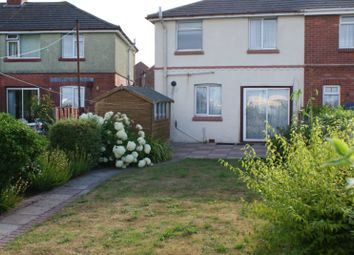Thumbnail 2 bedroom terraced house to rent in Green Gardens, Poole