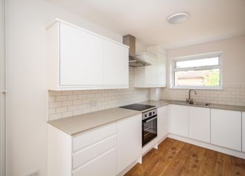 Thumbnail 2 bed maisonette to rent in Oaklands, Horsham