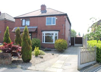 Thumbnail 3 bed semi-detached house for sale in Shaldon Grove, Aston, Sheffield