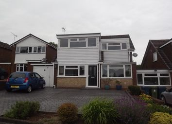 Thumbnail 4 bed property to rent in Springvale Rise, Stafford