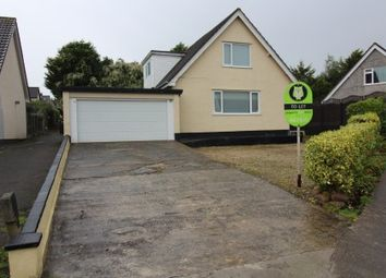 Thumbnail 3 bed detached house to rent in Rental 35 Copse Hill, Saddlestone, Douglas., Isle Of Man
