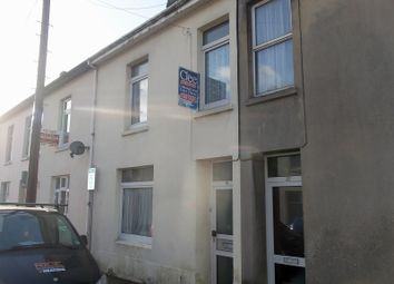 Thumbnail 4 bed terraced house for sale in Parcmaen Street, Carmarthen, Carmarthenshire.