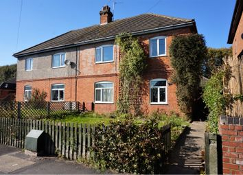 Thumbnail 3 bed semi-detached house for sale in Almeys Lane, Leicester