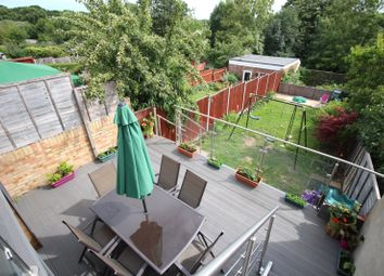 Thumbnail 4 bed terraced house for sale in Daneland, East Barnet