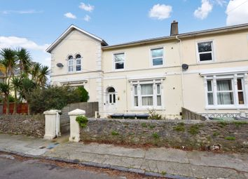 Thumbnail 2 bed flat for sale in Warberry Road West, Torquay
