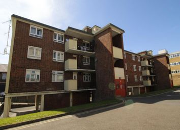 Thumbnail 3 bed flat for sale in Vicarage Lane, London