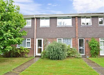 Thumbnail 3 bed terraced house for sale in Glebelands, Pulborough, West Sussex