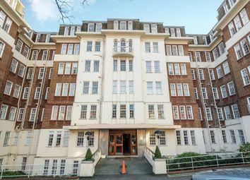 Thumbnail 3 bedroom flat for sale in Hillside Court, Hampstead