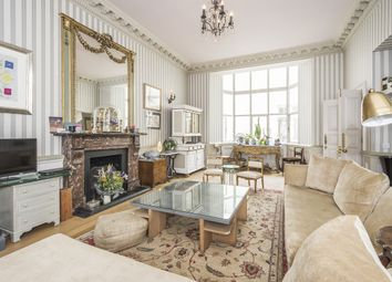 Thumbnail 3 bedroom flat to rent in Cleveland Square, London