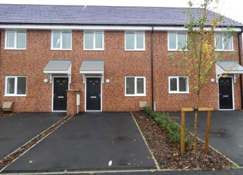 2 bed town house for sale in Holly Bank Street, St. Helens WA9