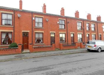 Thumbnail 2 bedroom terraced house to rent in Clifton Street, Leigh