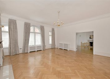 Thumbnail 4 bedroom flat to rent in Harley House, Brunswick Place, London
