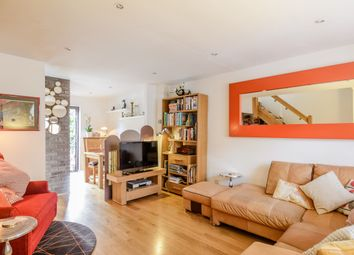 Thumbnail 3 bed terraced house for sale in Waterman Way, London, London
