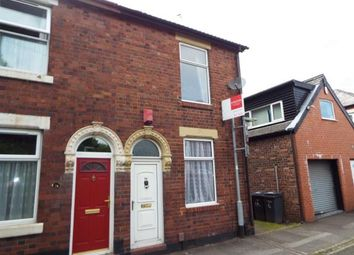 Thumbnail 2 bed end terrace house for sale in Baden Street, Newcastle, Staffordshire