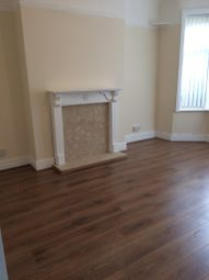 Thumbnail 3 bed terraced house to rent in Inglemere Road, Birkenhead