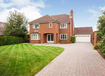 4 bed detached house for sale in Lincoln Road, Branston, Lincoln LN4