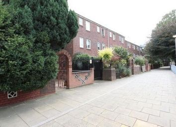 Thumbnail 5 bed town house to rent in Monthope Road, Brick Lane/Aldgate East