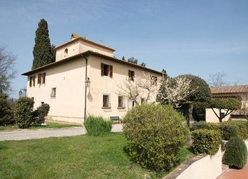 Thumbnail 5 bed equestrian property for sale in Traditional Villa, Tavarnelle, Florence