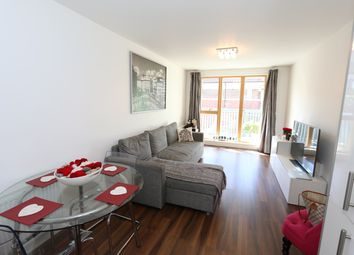 Thumbnail Flat to rent in Empire Way, Wembley
