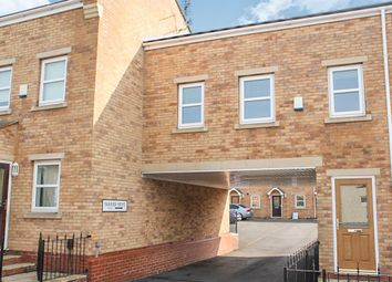 Thumbnail 3 bedroom flat for sale in High Street, Lazenby, Middlesbrough
