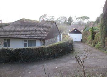 Thumbnail 3 bed bungalow to rent in Durrant Lane, Northam, Devon