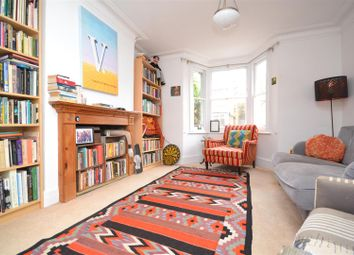 Thumbnail 2 bed semi-detached house to rent in St. Margarets Grove, St Margarets, Twickenham