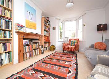 Thumbnail 2 bedroom semi-detached house to rent in St. Margarets Grove, St Margarets, Twickenham